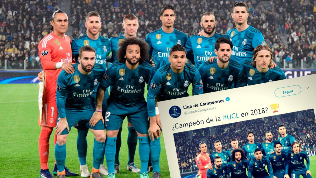 uefa accused of favouritism after champions league twitter posts as com