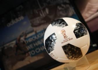 Las listas para el Mundial de las 32 selecciones de Rusia 2018
