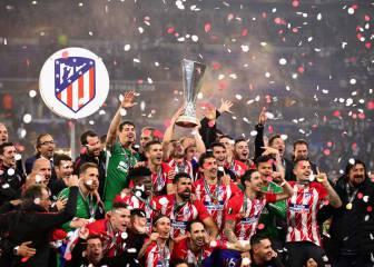 El mundo se rinde al Atlético de Madrid y a su gigante leyenda