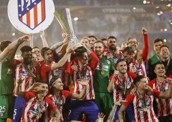 El Barça no felicita al Atleti por el título en pleno 'caso Griezmann'
