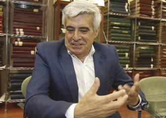 El presidente de la federación extremeña, citado a declarar por supuestas irregularidades