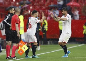 Nike vestirá al Sevilla hasta 2021