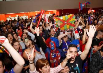 Así es el Huesca: una historia difícil y un presente en Primera