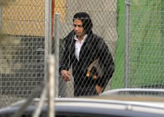 Falcao, condenado a pagar nueve millones por fraude fiscal