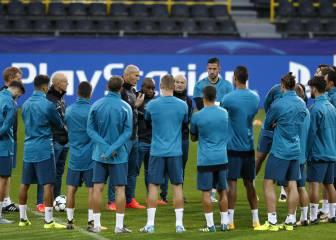 El Madrid se juega en Kiev más que el título: dinero, bombo...