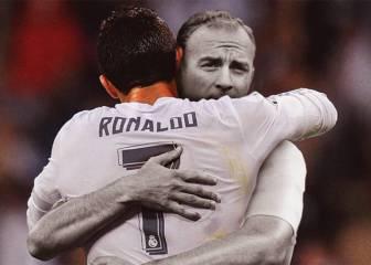 Este es el once histórico del Madrid en Europa para Roncero