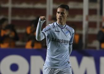 Bolívar, a la Sudamericana; Delfín, eliminado