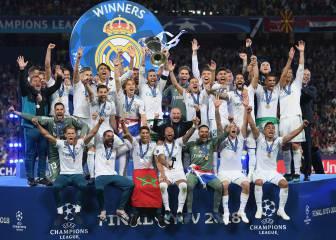 La nueva Champions garantiza al Madrid 50M€ por temporada