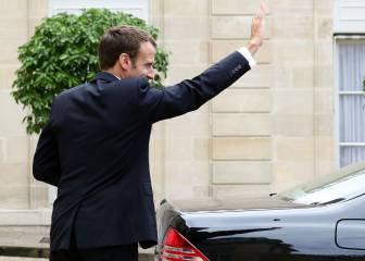 Francia prohíbe las pantallas gigantes por el terrorismo
