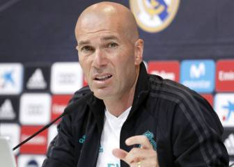 Cadena SER: Zidane deja de ser entrenador del Real Madrid