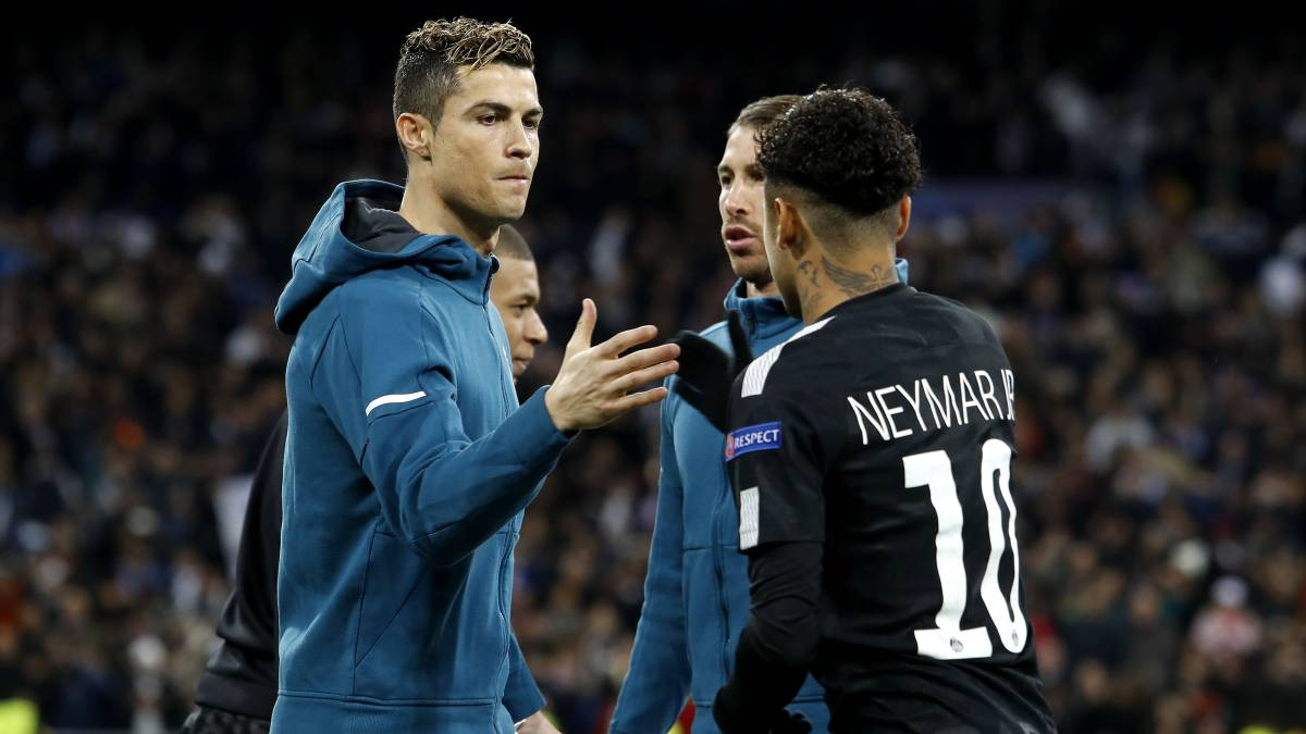 cristiano ronaldo  real madrid to tell forward to find a