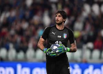 La Juventus firma a Perin y ya tiene vía libre con Emre Can