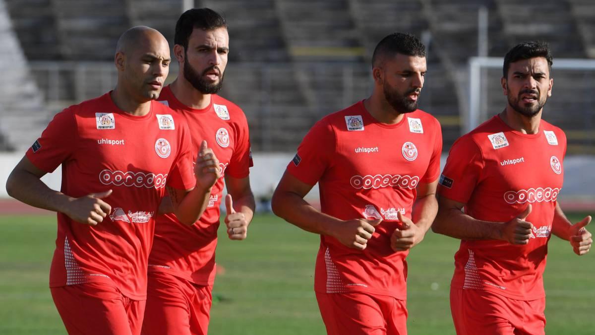 El Ramadán hace que Túnez se entrene casi de madrugada - AS.com