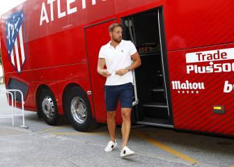 El Liverpool ofrece 65 millones por Alisson y se olvida de Oblak