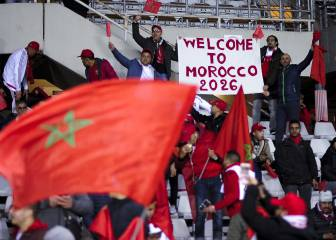 Marruecos y Estados Unidos se juegan hoy el Mundial 2026