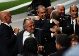 EE UU-Cánada-México ganan el Mundial de 2026 sobre Marruecos