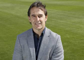 Lopetegui será presentado a las 19:00 como técnico del Madrid