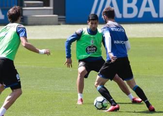 El Deportivo también hará reformas en el lateral derecho