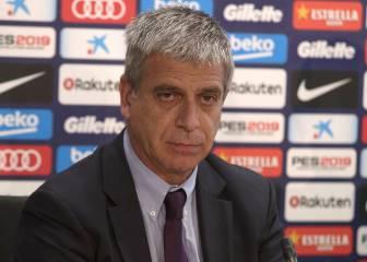 Tirón de orejas oficial del Barça a Piqué por el 'caso Griezmann'