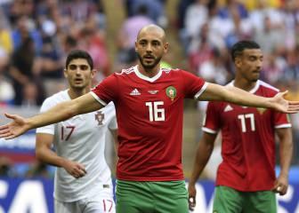 """""""El árbitro le pidió la camiseta a Pepe, esto no es un circo"""""""