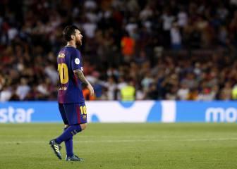 Panamá investiga a Messi por