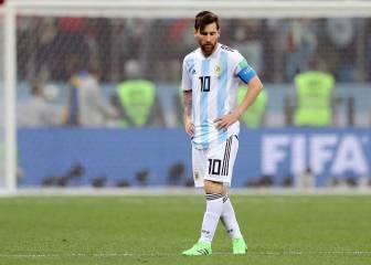 Las posibilidades de Argentina para pasar a octavos de final