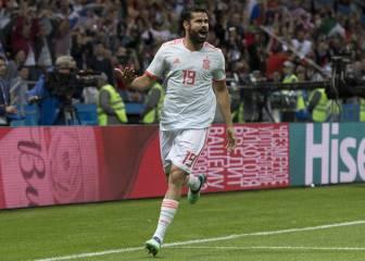 Diego Costa acertó arriesgando al fichar por el Atlético