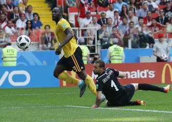 La Bota de Oro más caliente: Ronaldo y Lukaku no dan tregua