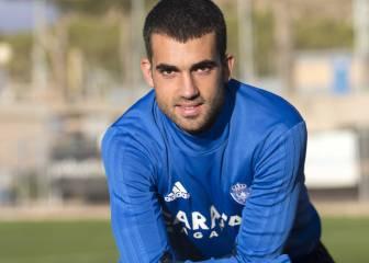 Oyarzun rechaza una oferta del Apollon Limassol chipriota