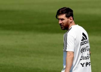 """Petit: """"Messi no es un líder, no es como Cristiano Ronaldo"""""""
