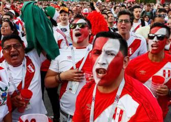 Australia espera el milagro frente a una Perú eliminada