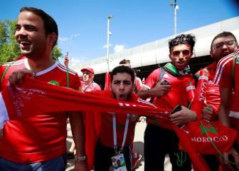 695 marroquíes viajaron a Rusia para emigrar de forma ilegal