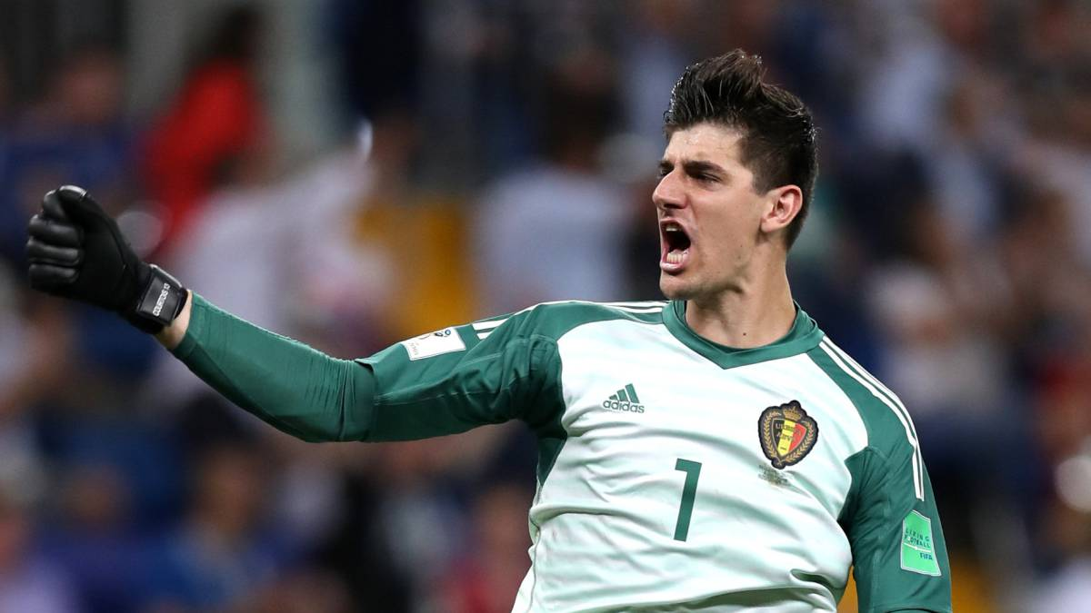 Real Madrid  Courtois  las 5 claves del Madrid para abordar su fichaje -  AS.com f64741314b2db
