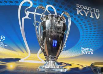 La Champions League permitirá un cuarto cambio en la prórroga