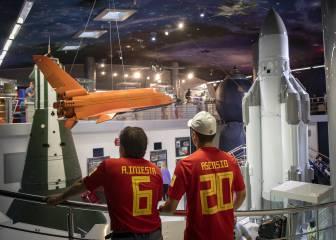 La carrera por el espacio: el otro gran orgullo ruso en el Mundial