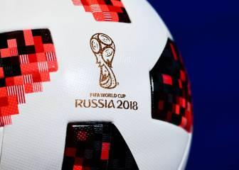 Partidos del Mundial de fútbol 2018 hoy, sábado 7 de julio