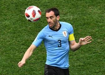 La Juventus no frena: ahora se lanza a por Godín y Bernat