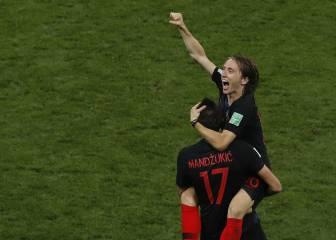 9-2: Europa supera a Sudamérica en las finales del Mundial