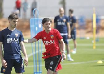 Nacho Vidal ficha por Osasuna por cuatro años a coste cero
