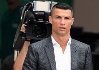 """No creo que Cristiano tenga problemas físicos hasta 2020..."""