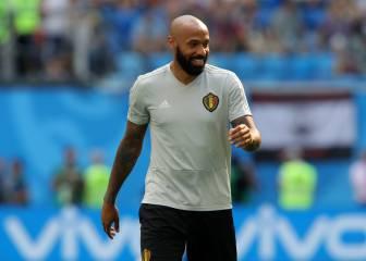 Henry declina 11 M? de Sky por ser entrenador; tiene 3 ofertas