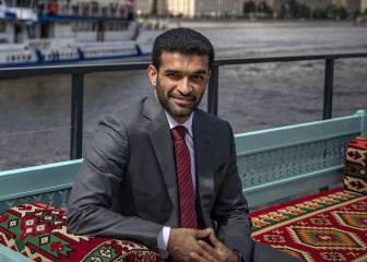Al Thawadi: ?Queremos que el Mundial de Qatar sea todavía mejor que el de Rusia?