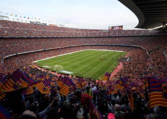 'Palco 23': el Barça pide un crédito de 100 millones de euros