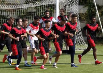 El Rayo Vallecano jugará en Egipto el próximo día 26