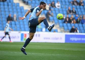 Moukoudi, el nuevo Lenglet: su agente le sitúa en el Sevilla