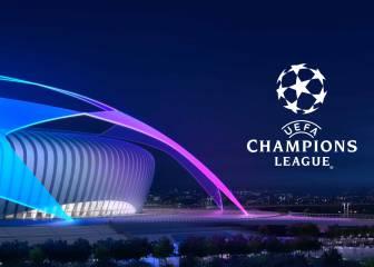 Benfica-Fenerbaçhe en la 3ª ronda previa de la Champions