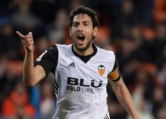 Valverde no se olvida de Parejo, al que ya pidió hace un año