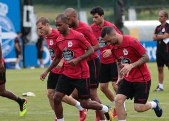 El Deportivo suspende su concentración en Vilalba