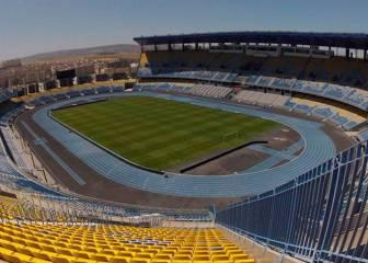 La RFEF acompaña a Barcelona y Sevilla en su visita a Tánger