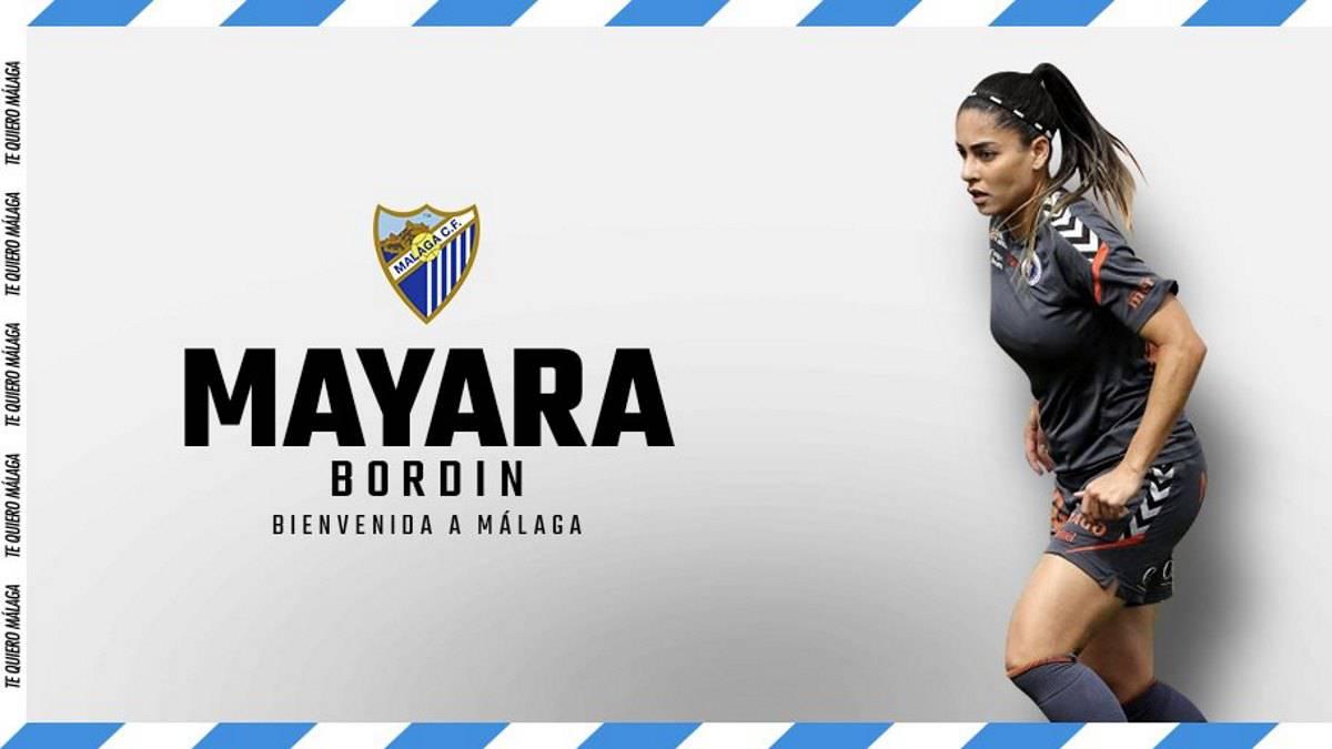 Fichajes del Málaga CF Femenino 1532864505_505569_1532864873_noticia_normal